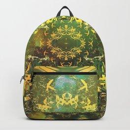 Bridging Gaps Backpack