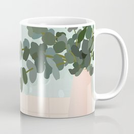 Body love Coffee Mug