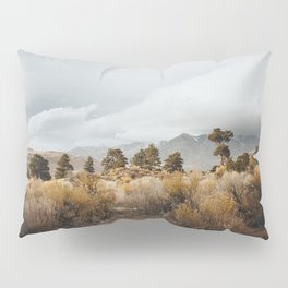 Great Sand Dunes National Park Pillow Sham