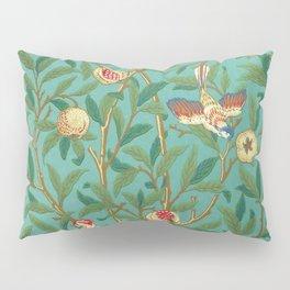 "William Morris ""Bird & Pomegranate"" 2. Pillow Sham"