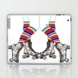 Let's Roll Laptop & iPad Skin