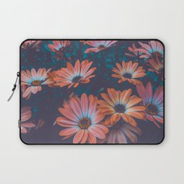 Vintage Blossoms Laptop Sleeve