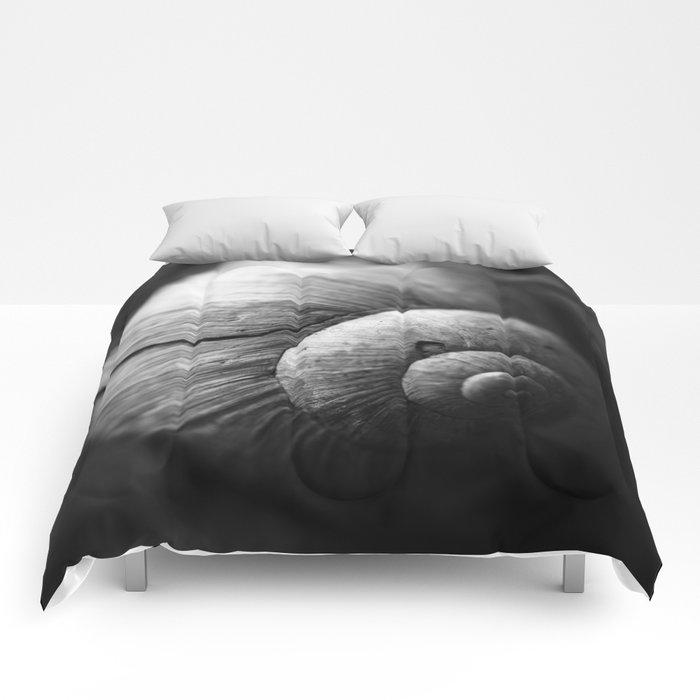snail Comforters