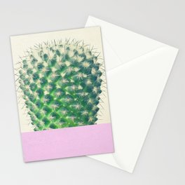 Cactus Dip II Stationery Cards