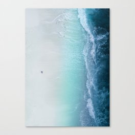 sea 5 Canvas Print