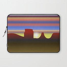 Arizona Sunset Laptop Sleeve