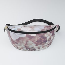 Flower photography by Olesia Misty Fanny Pack