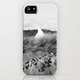 Midlands II iPhone Case