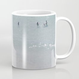 Beach dreams II Coffee Mug