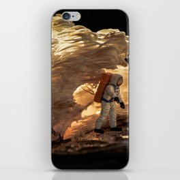 Home Planet #7 iPhone Skin