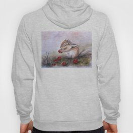 Chipmunk Hoody