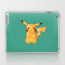 Pizzachu Laptop & iPad Skin