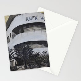 Operation Torch Part 4 Stationery Cards