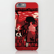 B-Movie Slim Case iPhone 6s