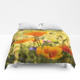 Summer Garden - JUSTART © Comforters