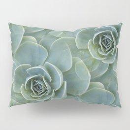 nature_1_seamless_pattern Pillow Sham