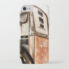Ye Olde Pump iPhone Case