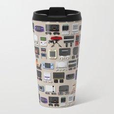 Gamer Metal Travel Mug