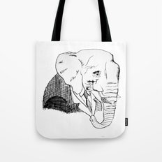 Pack you trunk  Tote Bag