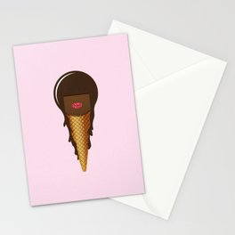 Miss Summer Stationery Cards