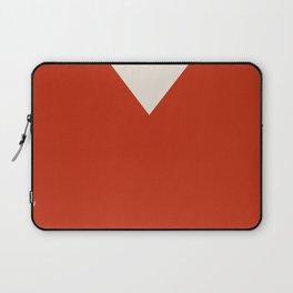 Mid Century Modern Vintage 17 Laptop Sleeve