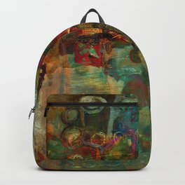 Fall to Winter Backpack