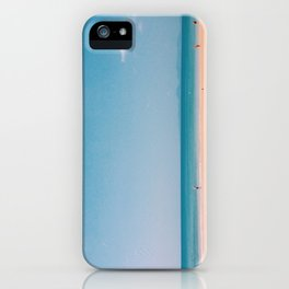 Where They Belong iPhone Case