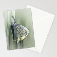 Lost virginity... Stationery Cards