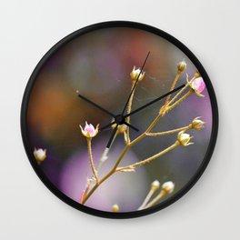#232 Wall Clock
