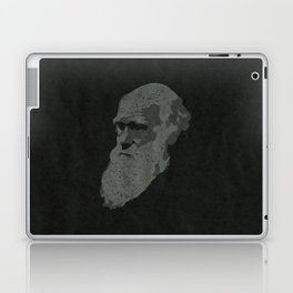 Darwin Laptop & iPad Skin