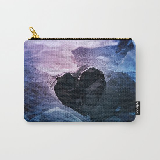 Cold Love Carry-All Pouch