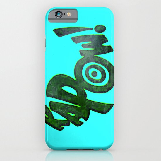 KAPOW! # 1 iPhone & iPod Case