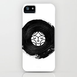 Surrounded by Sound iPhone Case
