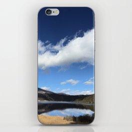 ShangriLa iPhone Skin