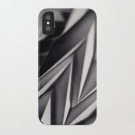 Paper Sculpture #8 iPhone Case