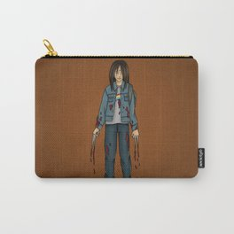 Laura Kinney - x23 Carry-All Pouch