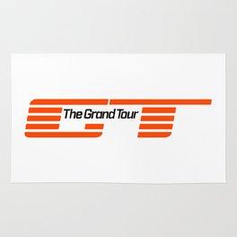 Grand Tour Rug