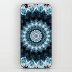 Gods Equation  iPhone & iPod Skin
