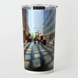 Adelaide - Australia Travel Mug