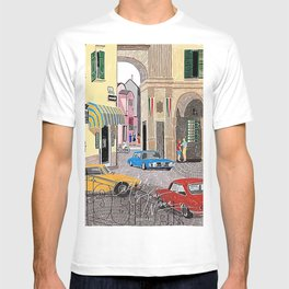 Call me by Your Name Drawing T-shirt