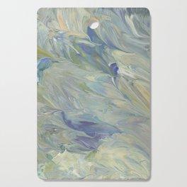 Ophelia no. 1 Cutting Board