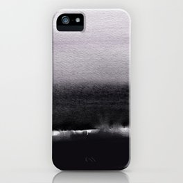 Abstract Landscape 52 iPhone Case