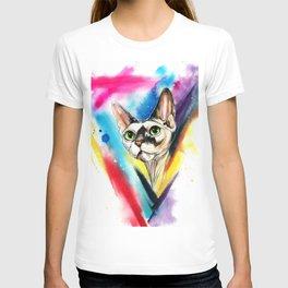 Superstar Paul T-shirt