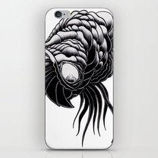 Brain Feeder iPhone & iPod Skin