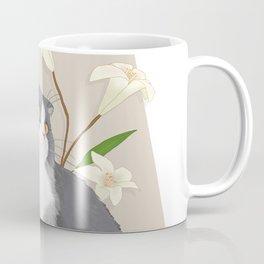 Cat Som Coffee Mug