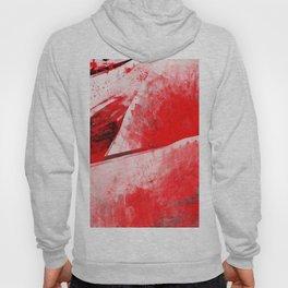Bloody Mary - Abstract Digital Art Hoody