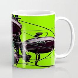 Industrial Electric Musings Coffee Mug