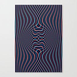 ポーラー 01 Canvas Print