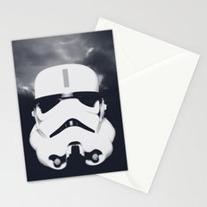 Lone Trooper Stationery Cards