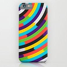 con·cen·tric iPhone 6s Slim Case